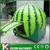 Orange Watermelon Lemon Shapes Optional Street Food Cart Street Food Kiosk Fruit Mobile Food Carts Trailer