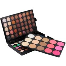 Popfeel Brand Eyes Makeup 95 Colors Eye Shadow Long Lasting Women Make Up Cosmetics Matte Eyeshadow Palette Pigment Shadows Z3