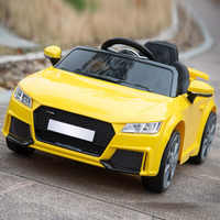 Electric Children's Car Sports Car Swing Function To Give Children The Best Gift simple travel with baby