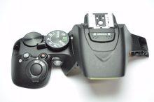 90% новый для Nikon D5500 верхняя крышка Камера запасная деталь ремонт Запчасти