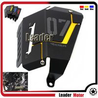 For Yamaha MT 07 FZ 07 MT 07 FZ 07 MT07 FZ07 2014 2017 Motorcycle Coolant