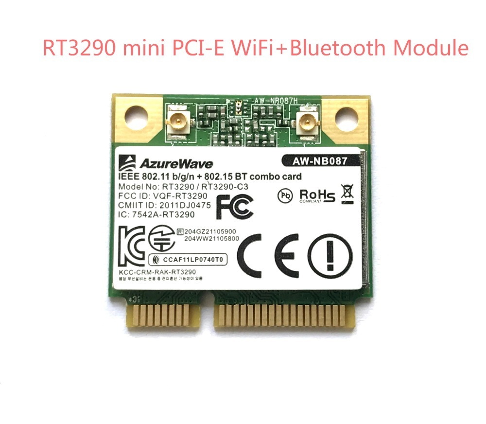 RALINK RT3290 WIRELESS DRIVER FOR PC