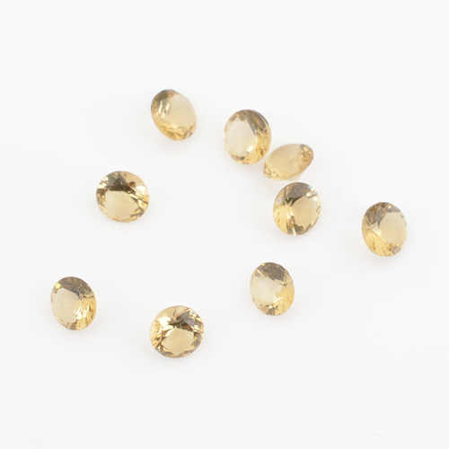 5mm birthday stones floating charms , fit Floating locket FS0013