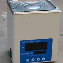 Лабораторные Термостатические водяные ванны 1 отверстие может растянуть вкладыш