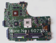 For ASUS N53SV Laptop Motherboard 100% tested free shipping