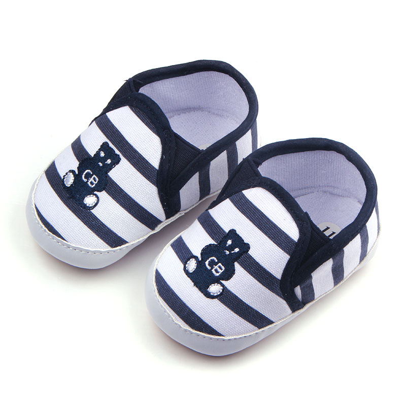Simple font b Kids b font Toddler font b Shoes b font Soft Rubber Baby Casual