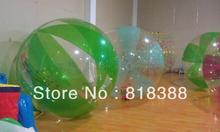 water ball walking running inside agua bola aqua bubble human hamster ball