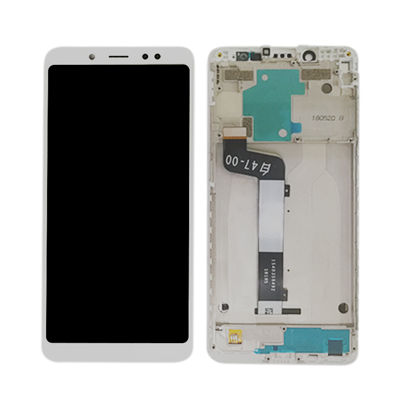 10 Touch AAA Quality LCD Frame For Xiaomi Redmi Note 5 Pro LCD Display Screen Replacement 10-Touch AAA Quality LCD+Frame For Xiaomi Redmi Note 5 Pro LCD Display Screen Replacement For Redmi Note 5 LCD Snapdragon 636