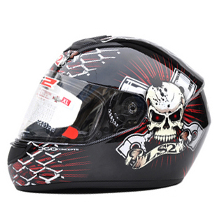 ФОТО Off Road Helmet Ls2 motorcycle helmet winter automobile race ABS motorbike helmets