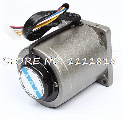 цена на AC 220V 25W Single Phase Stepless Variable Speed Controller Motor Gray