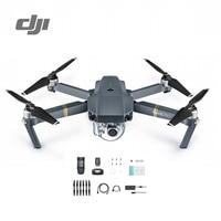 DJI Мавик Pro Камера Drone 1080 P с 4 К видео Вертолет FPV Quadcopter Стандартный посылка оригинальный