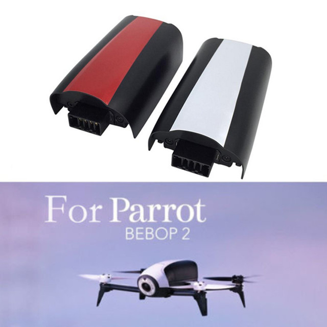 Rechargeable Lipo Battery high capacity 3100mAh 11.1V for Parrot Bebop 2 Drone...