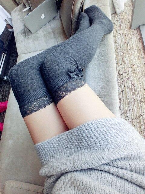 legs in socks Sexy