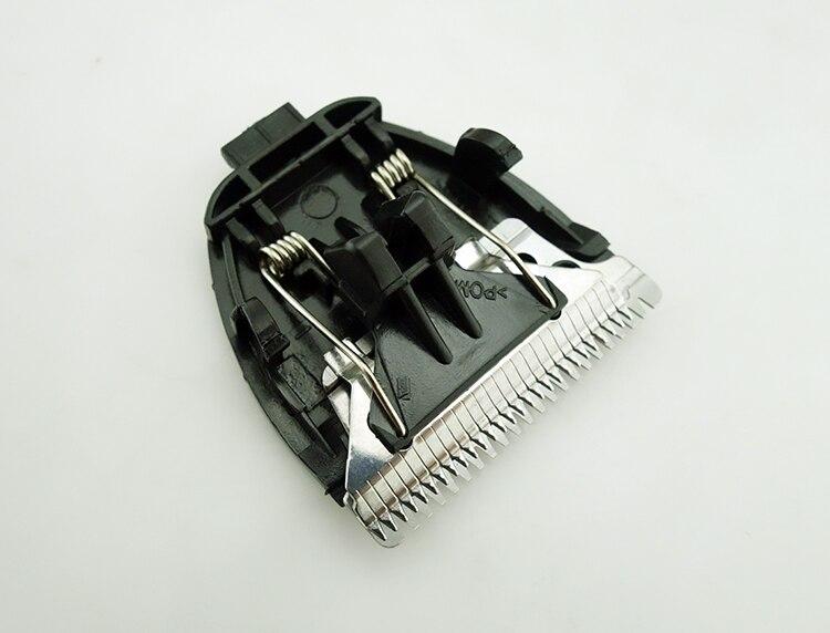 Cortador de pelo eléctrico para flyco FC5808 FC5809 cortador de pelo peluquero cabeza de reemplazo para FC5808 cuchillas de repuesto cuchillo depilación