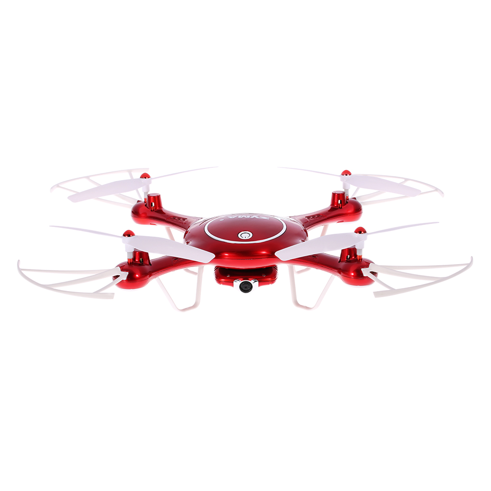 Original Syma X5UW Wifi FPV Quadcopter RC Drone With 720P HD Camera RTF Headless Mode And Barometer Set Height Function