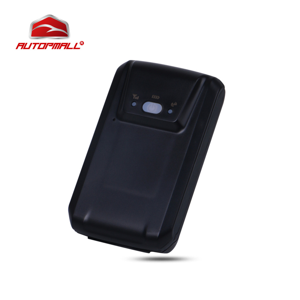 Newest GPS tracker Vehicle GT03A Real-time Waterproof Auto Tracking Device GPRS locator Has Strong Magnet Car Tracking Device car gprs gps tracker real time vehicle locator waterproof ip66 gps 5m positioning accuracy tracking device gps tracker