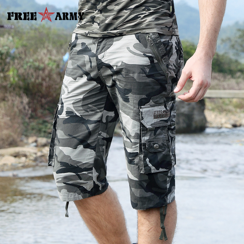 Compare Prices on Men Camo Shorts- Online Shopping/Buy Low Price ...
