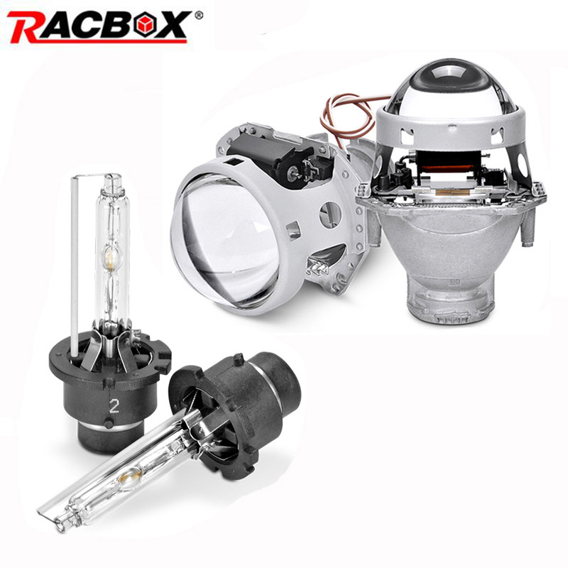2pcs 3.0 inch Car Headlight HID bi xenon lens For Hella 5 Projector Lens Replace Single Xenon Headlamp Retrofit D1S D2S D3S D4S 2pcs 3 0 inch hella 5 car bi xenon bixenon hid projector lens metal holderd1s d2s d3s d4s hid xenon kit headlight car headlight