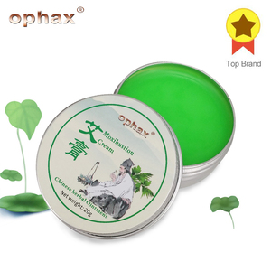 OPHAX 5pcs Chinese Medicine He