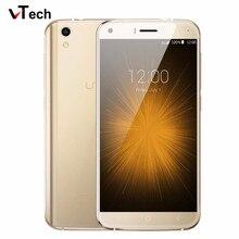 На Складе Новый UMI Лондон 5.0 дюймов HD Android 6.0 1280*720 MTK MT6580 Quad Core 3 Г WCDMA 1 ГБ Rom 8 ГБ Оперативной Памяти Мобильного Телефона