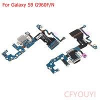 Pour Samsung Galaxy S9 G960F USB connecteur de quai Port de charge câble flexible
