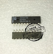 Send free 10PCS TDA8732  DIP-20   New original hot selling electronic integrated circuits