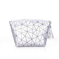 2019 Girl Makeup Bag Women Cosmetic Bag Make Up Organizer Storage Travel Kit Bag Multi Pocket Ladies Bag