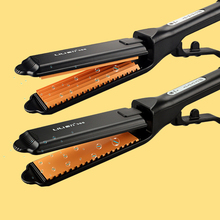 Discount! Brand New Auto Hair Curler Straightener Hair Care Styling Tools Small or big Corn Curly Curling Iron tool