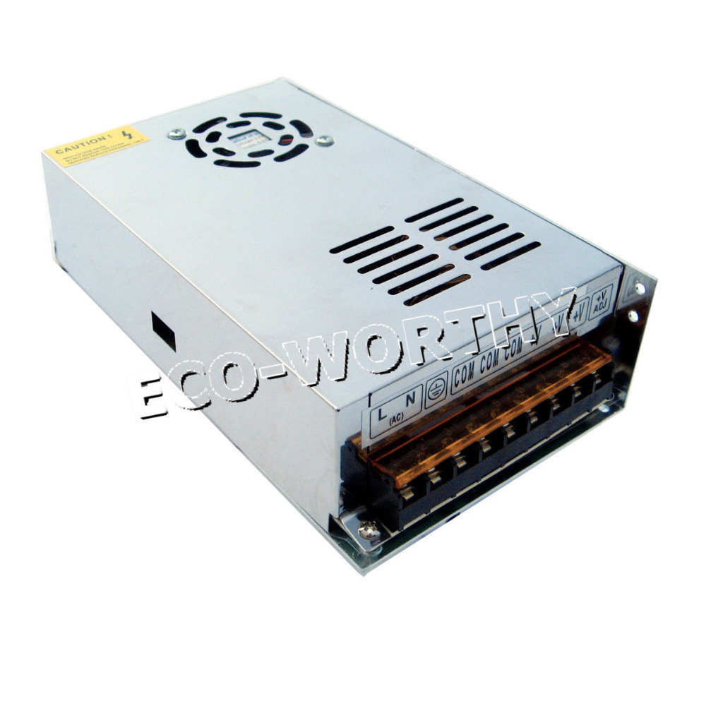 1pcs 20A 12V 240W Switching Power Supply Driver For LED Light Strip Display Factory Supplier