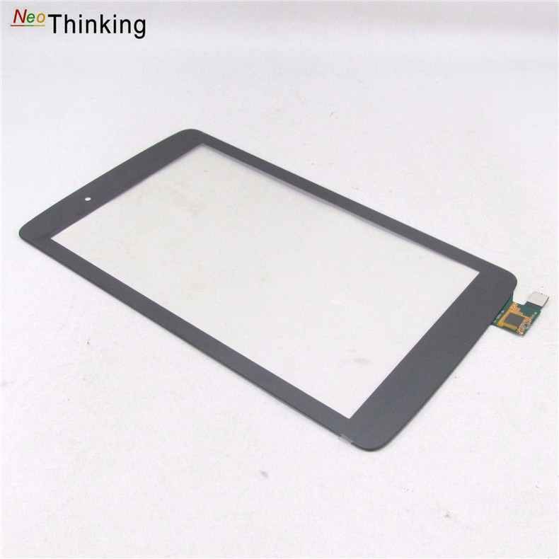 NeoThinking Touch For LG G Pad 7.0 V400 V410 Tablet Touch Screen Digitizer Glass Replacement free shipping replacement touch screen digitizer glass for lg p970 black