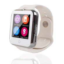 hot sale Bluetooth Smart Watch C88 Sync Notifier Support TF Card Multilanguage SmartWatch For IPhone IOS Android 0.3 MP Camera