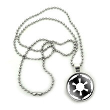 Galactic Empire Necklace