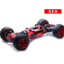 Super large and half meter remote control cross country vehicle climbing car rechargeable four-wheel drive twistedvariant rc car(China)