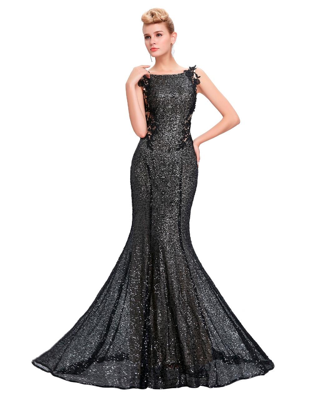 Black with grey bridesmaid dresses dress images for Dark grey wedding dresses