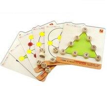 Golden Key Magic digital Sudoku Chess logic puzzle toy game intellectual development Gifts