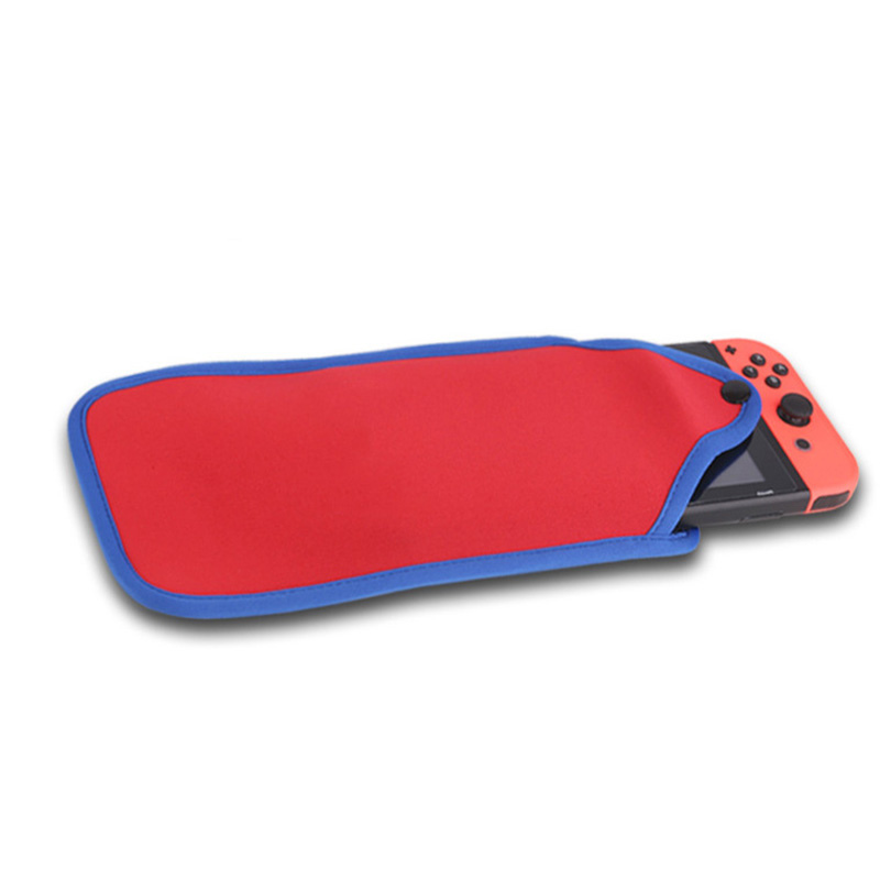Nintend Switch Carrying Case Accessories Soft Light Foam Simple Protective Case Has Buckle for NS ConsoleNintend Switch Carrying Case Accessories Soft Light Foam Simple Protective Case Has Buckle for NS Console
