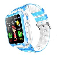 E7 Children's Bluetooth Smart Watch For Phone Waterproof Camera Positioning Watches Clock For Baby Girl Boys Best Gifts