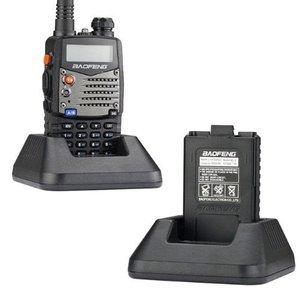 Image 4 - (1 قطعة) Baofeng UV5RA هام اتجاهين راديو ثنائي النطاق 136 174/400 520 MHz BaoFeng UV 5RA جهاز إرسال واستقبال لاسلكي لاسلكي أسود