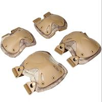 Tactical knee pads Military uniform Kneecap Tactical protection
