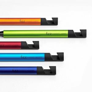 Image 3 - Xiaomi フィズ携帯電話ホルダー中立ペンシンプルなデスクトップ電話サポートユニバーサルスマートフォン多目的ペンスタンド