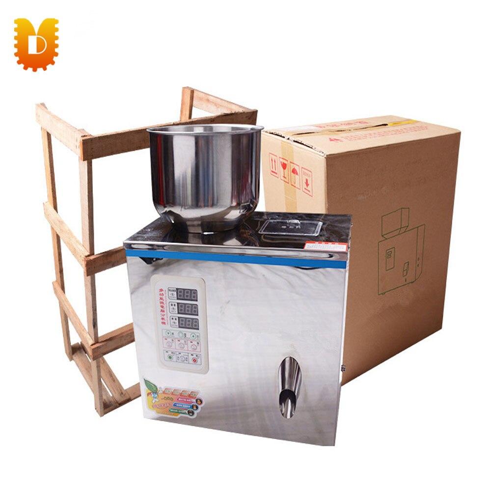 2-100g Automatic Power Pellet Grain Corn Weighting And Filling Machine grain pellet powder cat dog food auto weighting and filling machine 2 20g