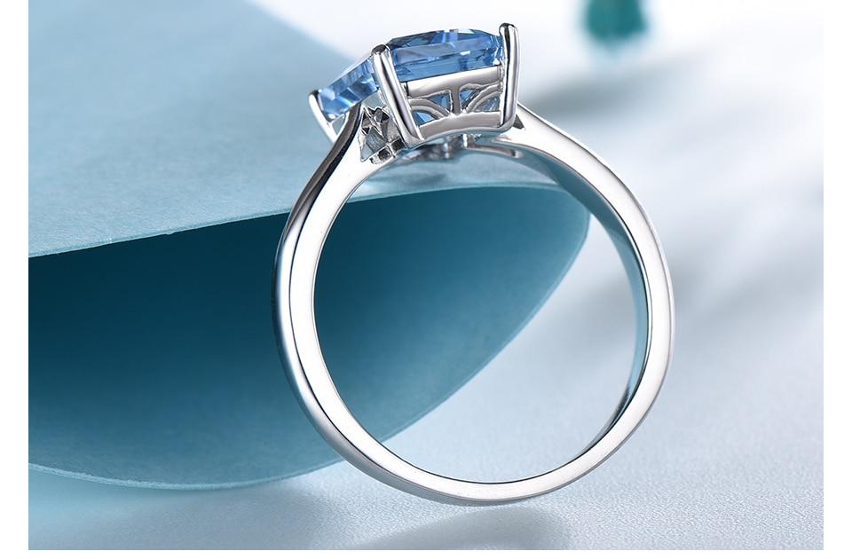 silver jewelry set for women  brand fine jewelry (10)