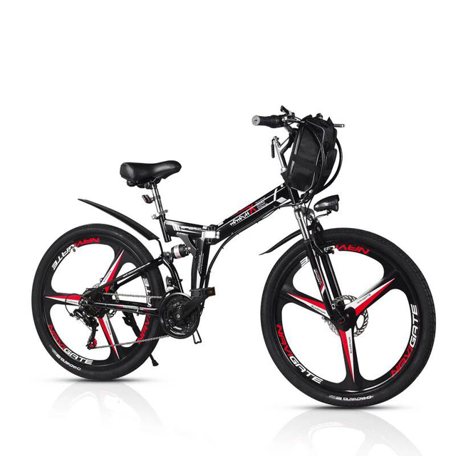 High quality 26 inch electric bicycle