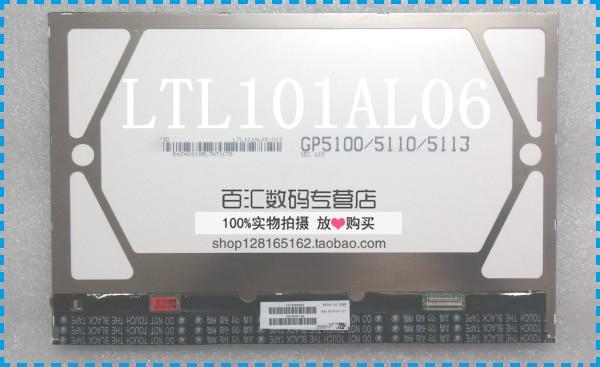 P5100 Tablet PC LTL101AL06-003 10.1 inch LCD screen MID