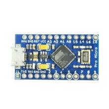 5pcs/lot Pro Micro 5V 16M 16MHZ for Arduino UNO  Mini Leonardo