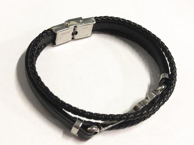 Купить кожаный браслет thomas с гитарным хлыстом ювелирное изделие