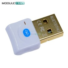 BLE V4.0 Bluetooth 4.0 Dongles Mini USB 2.0/3.0 Adapters Dual Mode CSR4.0 for Computer(China)