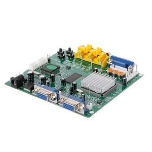 Image 5 - เกมอาเขต RGB/CGA/EGA/YUV To Dual VGA HD Video Converter Board GBS 8220