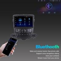עבור שברולט אנדרואיד 9.0 רכב רדיו 2 דין GPS Navi עבור שברולט Cruze 2008 2009 2010 2011 2012 PX6 DSP HDMI 4Gb + 64GB 2.5D מסך IPS, WIFI BT (2)