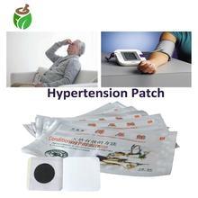 20 pcs Anti Ipertensione Patch insonnia medicina Cinese di fatica Relief mal di testa tinnito dolore Abbassare La Pressione Sanguigna Gesso